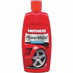 Polidor de Metais Mothers-Power Metal