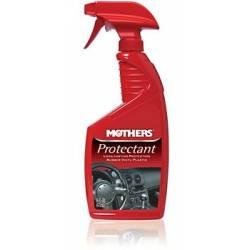 Protetor de borrachas e vinil Mothers-Protectant
