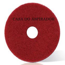 Disco de Polimento Bettanin Vermelho 350mm