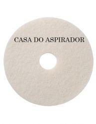 Disco de Polimento Bettanin Branco Lutrador 350mm