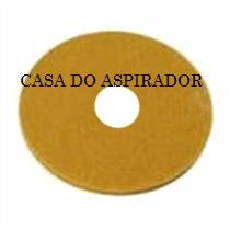 Disco de Polimento Bettanin Amarelo 350mm