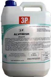 Alvfresh 5 litros Spartan