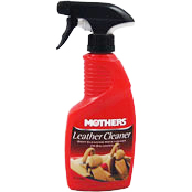 Limpador de Couro Mothers -Leather Cleaner