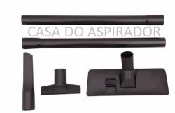 Jogo De Bocais Com 5 Peças Wap D36mm