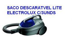 Saco descartável Lite - Electrolux