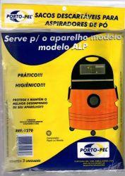 Saco Descartavel ALP c/ 3 unidades