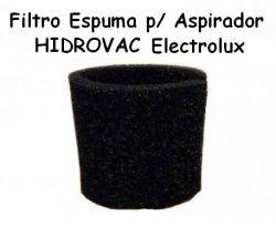 Filtro Espuma Aspirador HIDROVAC  Electrolux