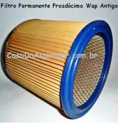 Filtro Permanente Prosdócimo Wap Antigo