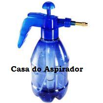 Borrifador Manual de Compressão Previa 1,2 litros