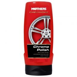 Polidor de Cromados Mothers - Chrome Polish