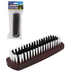 Escova para Estofados (escova de sapato pq)