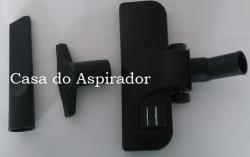 Jogo De Bocais Com 3 Peças Wap D36mm