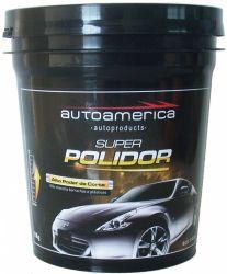 Autoamerica Super Polidor - (1kg)