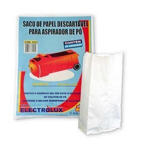 Saco descartável Mundial 1500 - Electrolux