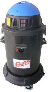 Aspirador Copetec 80Litros Duplo Motor 2800 Watts - óleo - água - pó