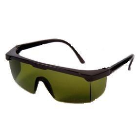 Óculos de Segurança  SPACE verde