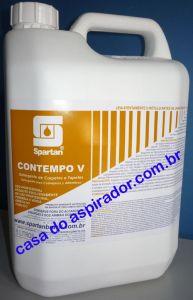 Limpador Neutro de Carpete e Estofados - CONTEMPO V