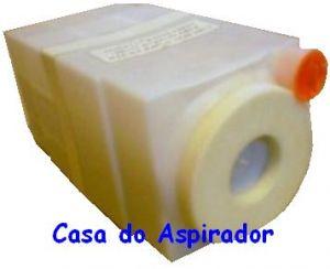 Filtro Para Aspirador de Toner Pó Colorido