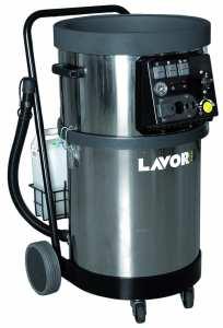 Extratora de Agua Quente e a vapor - GV Etna - Lavor Wash 220.V