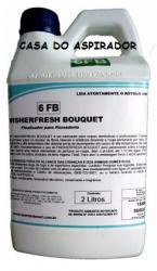 Finesherfresh Bouquet 2 litros - Finalizador Bouquet