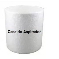 Filtro Permanente Aspirador Pó E Água Electrolux Gt20n Gt30n