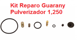 Kit Reparo Guarany Pulverizador 1,250