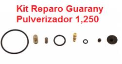 Kit Reparo Guarany Pulverizador 1,250