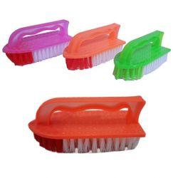 Escova Macia de Plastico Multiuso c/ alça