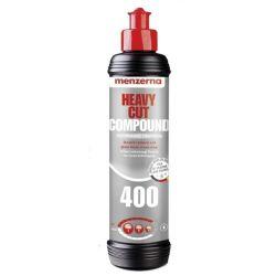 Menzerna Heavy Cut Compound 400 - FG400 - (250ml)