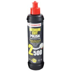 Menzerna Medium Cut Polish (PF2500) - 250ml