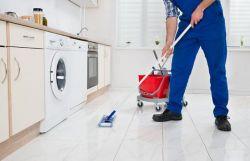 Curso de Pós Obra e Limpeza Residencial