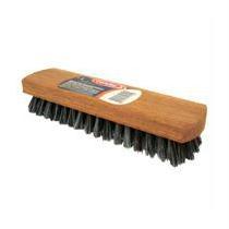 Escova para Estofados (escova de sapato) cerdas macia