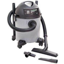 Aspirador Pó e liquido Lavor Compact 22lt ECO 1250Watts