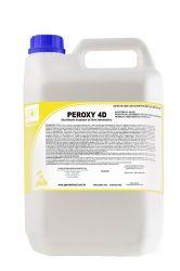 PEROXY 4D - 2 litros DESINFETANTE HOSPITALAR - BASE DE PERÓXIDO E QUATERNÁRIO