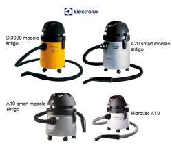 Mangueira para aspirador Electrolux A10, A20, GT3000 (modelo antigo) Hidrovac A10