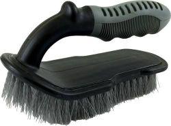Escova Para Carpete de Carro / Tecido