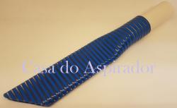 Bocal Fresta Canto Inquebrável para aspirador de pó 1.1/2