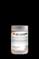 Ap Dry Cleaner - Limpador de Couro à Seco - 500g - Spartan