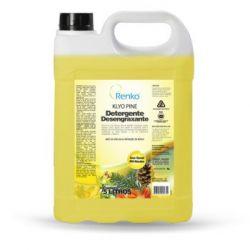Detergente Desengraxante - Klyo Pine 5 litros