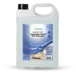 Limpador Geral Plus por Flotação - Magic Flot 5 litros