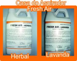 ELIMINADOR DE ODORES - FRESH AIR : HERBAL- LAVANDA   2 LITROS