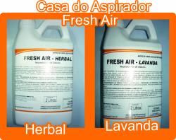 ELIMINADOR DE ODORES - FRESH AIR : HERBAL- LAVANDA   2 LITROS