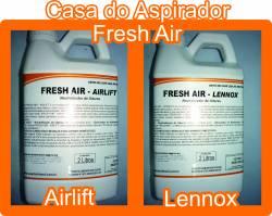ELIMINADOR DE ODOREES - FRESH AIR : AIRLIFT - LENNOX –  2 LITROS