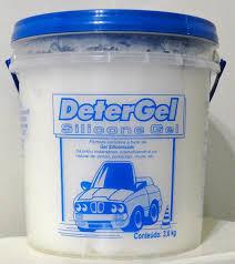 Silicone Gel Detersid Detergel 3,6 Kg