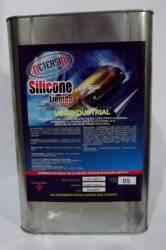 Silicone Líquido 5 litros