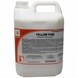 Detergente Shampoo Yellow Pine 5 Litros 1:400