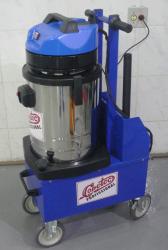 Aspirador Industrial a Bateria 24VCC Copetec