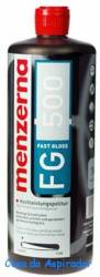 Menzerna FG 500 Fast Gloss - 1L