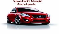CURSO DE ESTETICA AUTOMOTIVO PRESENCIAL