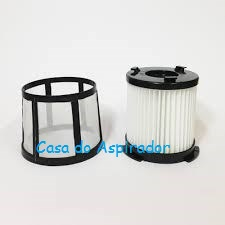 Filtro Aspirador Easy Box Electrolux Original